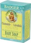 Badger Balm Chamomile & Calendula Baby Soap
