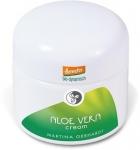 Martina Gebhardt Aloe Vera Cream - 50 ml