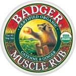 Badger Original Muscle Rub - 21g Dose
