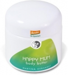 Martina Gebhardt Happy Mum Bodybutter - Travel Size