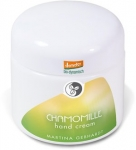 Martina Gebhardt Chamomille Hand Cream - 100 ml