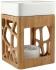 Farfalla Duftlampe Aurora (Bambus/Keramik) - 1 Stk