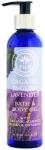 Straffendes Körperöl mit englischem Bio-Lavendel