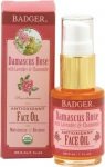 Badger Balm Damascus Rose Antioxidant Face Oil