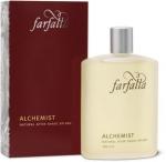 Farfalla Alchemist Natural After Shave Splash