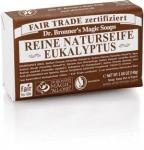Dr. Bronner's Bar Soap Eukalyptus