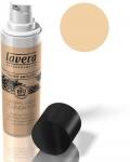 Lavera Natural Liquid Foundation - Porcelain 01