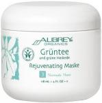 Aubrey Organics Grüntee Rejuvenating Maske