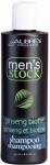 Aubrey Organics Men's Stock Ginseng/Biotin Shampoo