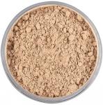 Aubrey Organics Silken Earth Translucent Puder - Beige