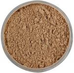 Aubrey Organics Silken Earth Translucent Puder - Caramel