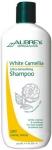Aubrey Organics White Camellia Shampoo