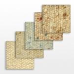 Handweb-Teppichmuster anfordern (Cesena H1/B45/T63cm)