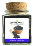 Schwarzes Hawaii Salz | Hawaiian Black Lava Sea Salt 5 KG im Beutel