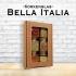 Bella Italia - Korkenglas Geschenkbox