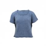 Overshirt aus Bio Schurwolle, jeans