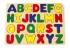 Setzpuzzle Holzbuchstaben im Rahmen ab 18 Monaten