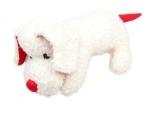 Plüschtier Hund Waldo - ökologisches Spielzeug