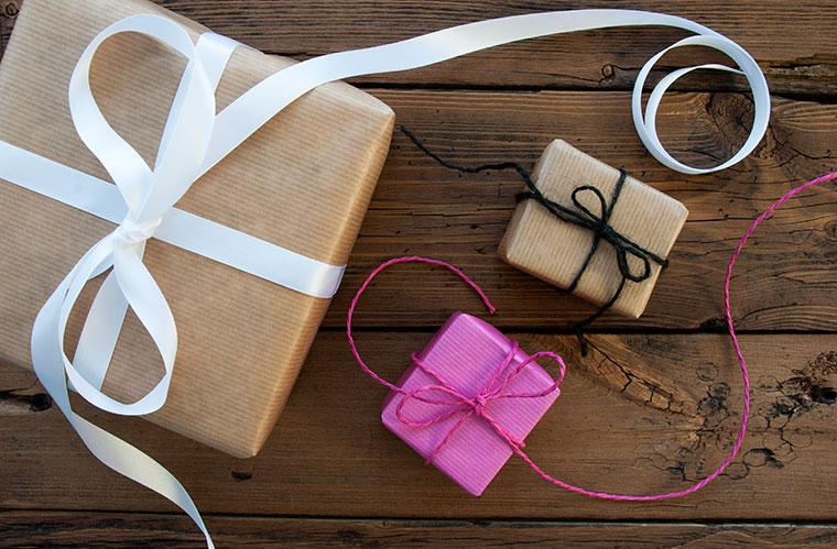 Tolle Geschenk Ideen für Weihnachten