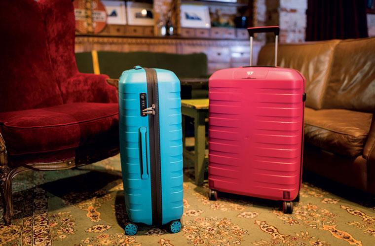 Nachhaltiges Reisegepäck