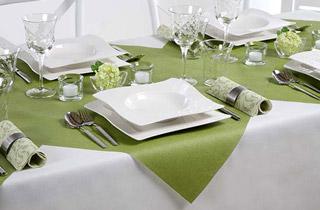 Perfekte Verbindung von Nachhaltigkeit und Eleganz
