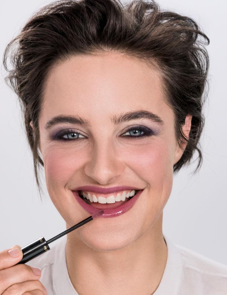 Dr. Hauschka Lipgloss perfektes Lächeln