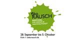 Ökorausch-Festival:nachhaltige Designs
