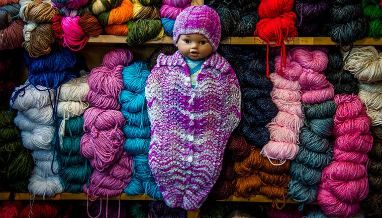 Mikrokredite helfen Menschen in Schwellenländern zum eigenen Unternehmen