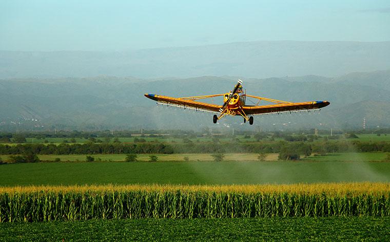 Pestizide und Biozide die unserer Gesundheit schaden