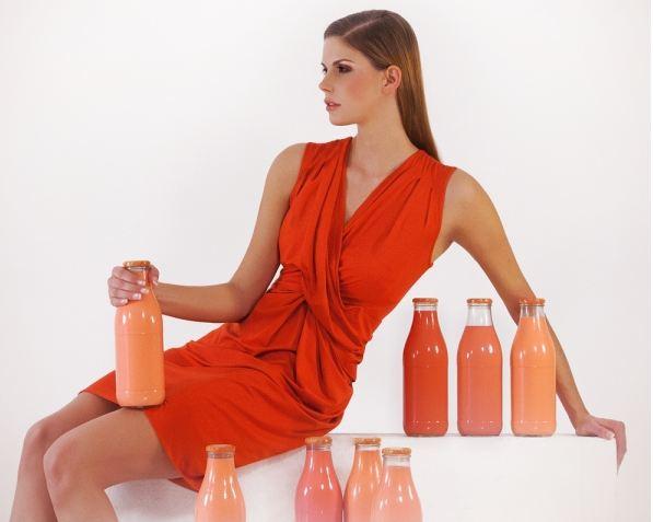 Öko-Fashion: Die neue Bio-Milchfaser bei Stars beliebt