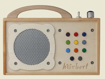 hörbert - Mein Hörspieler