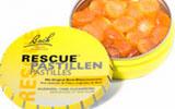 Rescue Pastillen