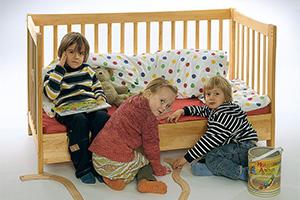 Allnatura Natürliche Und Wohngesunde Kindermöbel Mit Pfiff