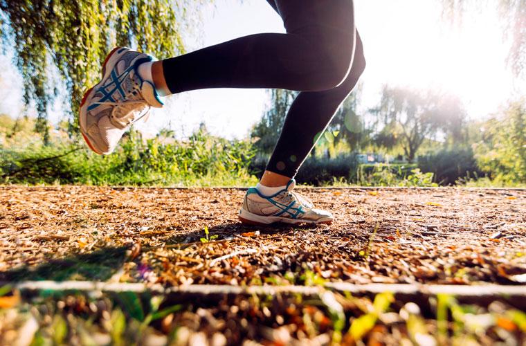 Sport mit Asthma