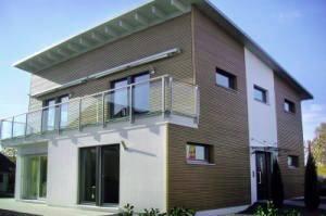 niedrigenergiehaus bauen nachhaltig energie sparen. Black Bedroom Furniture Sets. Home Design Ideas
