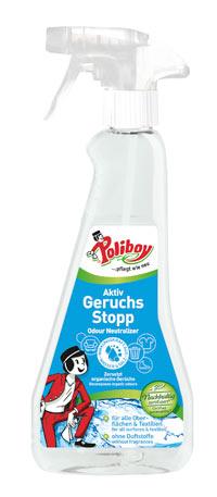 Poliboy Aktiv Geruchs Stopp