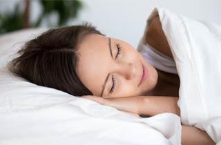 Nachhaltig schlafen