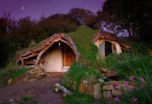 Leben wie die hobbits so geht nachhaltiges bauen for Bauen und leben coesfeld