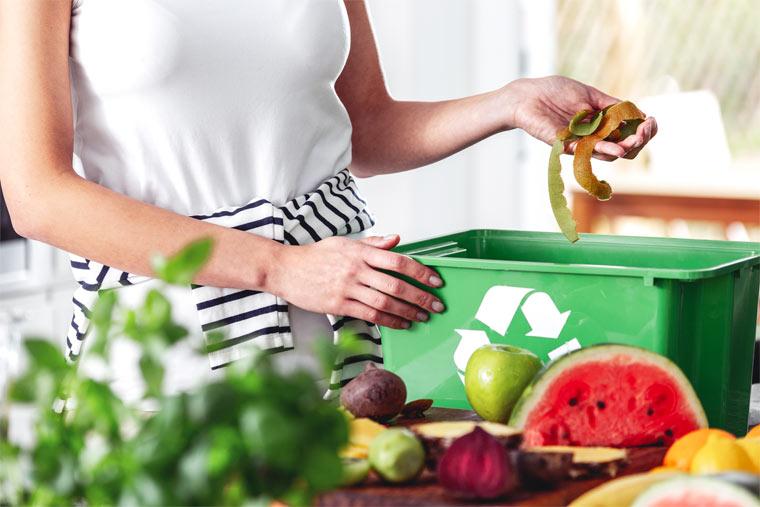 Bioabfall hygienisch und umweltfreundlich entsorgen