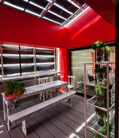 Studenten entwerfen Solarhaus