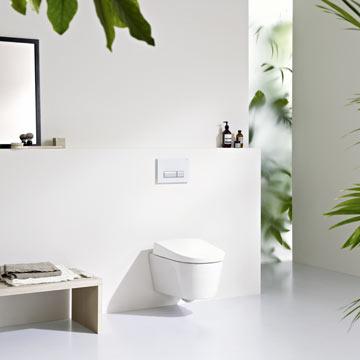 Machen Sie Ihr Bad zur Wellness-Oase