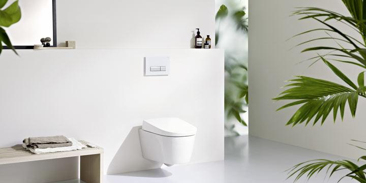 So wird das Bad zur Wellness-Oase