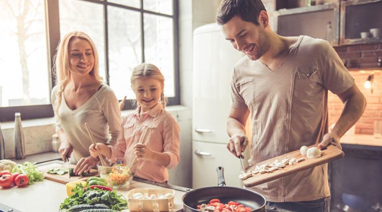 Sozialer Familientreffpunkt oder digitales Wettrüsten?