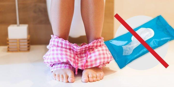 Warum feuchtes Toilettenpapier der Gesundheit und Umwelt schadet