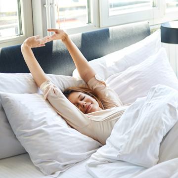 Im Schlaf die Welt verbessern