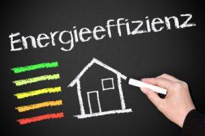 Energieeffiziente Wohnhäuser
