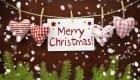 Achtung! Gefahren rund um Weihnachten!