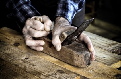 Handwerk: Traditionsberufe neu entdeckt