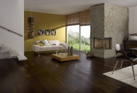 holzfu boden ein nat rlicher bodenbelag ist im trend. Black Bedroom Furniture Sets. Home Design Ideas
