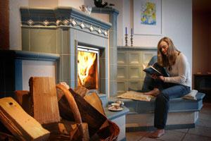 holzheizung nachhaltig und g nstig heizen. Black Bedroom Furniture Sets. Home Design Ideas